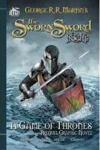 The Sworn Sword: Hedge Knight No. 2