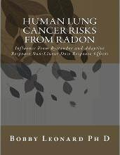 Human Lung Cancer Risks from Radon