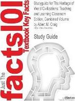 Studyguide for the Heritage of World Civilizations