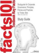 Studyguide for Corporate Governance
