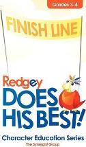 Redgey Does His Best