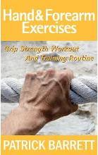 Hand and Forearm Exercises