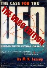 The Case for the UFO - Varo Edition