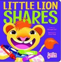 Little Lion Shares