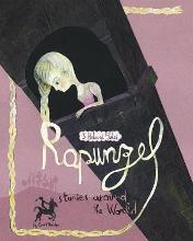 Rapunzel Stories Around the World