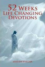 52 Weeks Life Changing Devotions