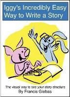 Iggy's Incredibly Easy Way to Write a Story
