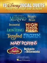 15 Disney Vocal Duets From Stage And Screen