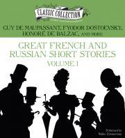 Great French and Russian Short Stories