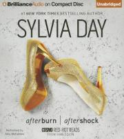 Afterburn / Aftershock