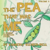 The Pea That Was Me