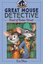 Great Mouse Detective: Basil of Baker Street