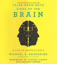 Tales from Both Sides of the Brain Lib/E