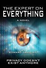 The Expert on Everything- A Novel