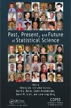 Past, Present and Future of Statistical Science