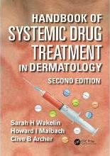 Handbook of Systemic Drug Treatment in Dermatology