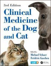 Clinical Medicine of the Dog and Cat