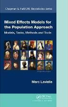 Mixed Effects Models for the Population Approach