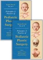 Principles and Practice of Pediatric Plastic Surgery