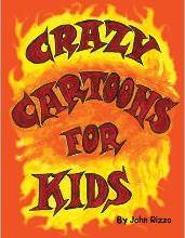 Crazy Cartoons for Kids