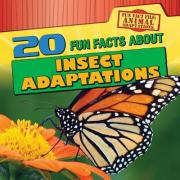 20 Fun Facts about Insect Adaptations