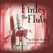Finley the Flute