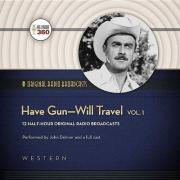 Have Gun--Will Travel, Vol. 1