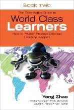 The Take-Action Guide to World Class Learners: Book 2