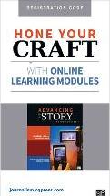 Advancing the Story, Online Learning Modules