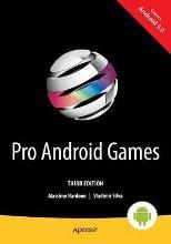 Pro Android Games 2015