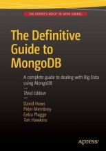 The Definitive Guide to MongoDB 2015
