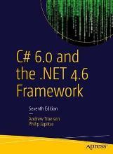 C# 6.0 and the .Net 4.6 Framework 2015