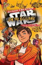 Star Wars Join the Resistance