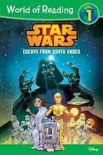 Star Wars: Escape from Darth Vader