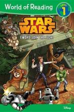 Star Wars: Ewoks Join the Fight