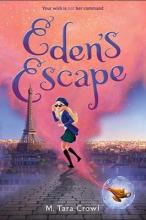 Eden's Escape (Eden of the Lamp Book 2)
