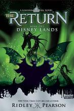 Kingdom Keepers: The Return Book One Disney Lands: Book one