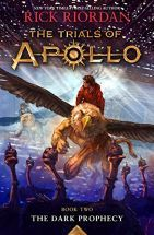 The Trials of Apollo, Book Two: The Dark Prophecy