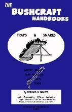 The Bushcraft Handbooks - Traps & Snares