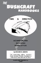 The Bushcraft Handbooks - Time & Direction