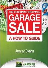 The Couponing Stockpile Garage Sale