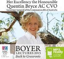 The Boyer Lectures 2013