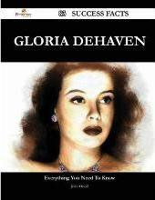Gloria Dehaven 83 Success Facts - Everything You Need to Know about Gloria Dehaven