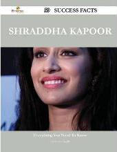 Shraddha Kapoor 59 Success Facts - Everything You Need to Know about Shraddha Kapoor