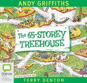 The 65-Storey Treehouse