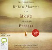 The Monk Who Sold His Ferrari: