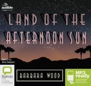 Land of the Afternoon Sun