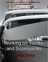 Working on Yachts and Superyachts