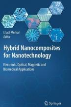 Hybrid Nanocomposites for Nanotechnology