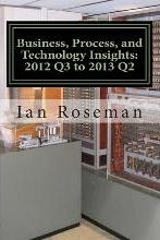 Business, Process, and Technology Insights
